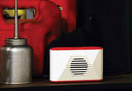 Koolatron Cordless Ultrasonic Pest Controller (Set of 2) by Koolatron