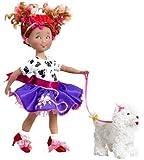 Alexander Dolls Fancy Nancy Doll