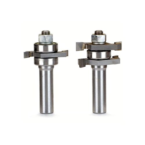 Whiteside Router Bits 5990 Straight