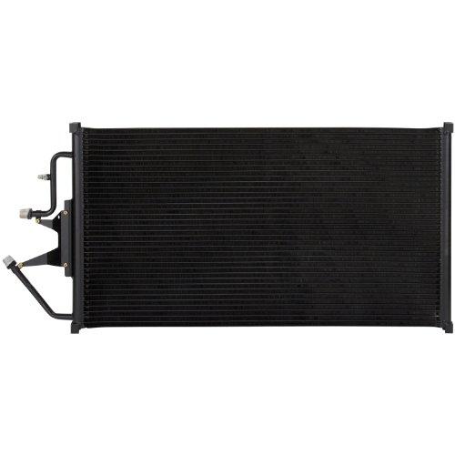 C1500 Suburban A/c Condenser (Spectra Premium 7-4443 A/C Condenser for Chevrolet Suburban)
