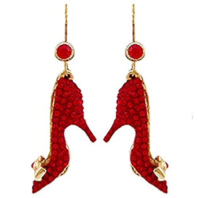 Butler and Wilson Stiletto Earrings RWUvQeB