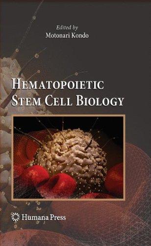 Hematopoietic Stem Cell Biology (Stem Cell Biology and Regenerative Medicine)