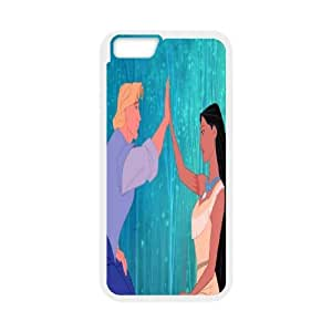 Pocahontas for iphone 6s 4.7 Phone Case Cover 68FF738986