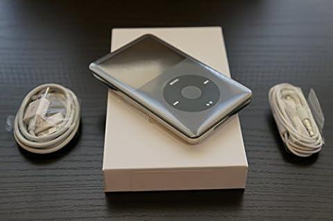 Apple iPod classic 160GB 6th Generation(Black) (Discontinued by Manufacturer) (Ipod Classic Generation 1)