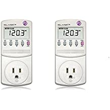 P3 P4400 Kill A Watt Electricity Usage Monitor (2)