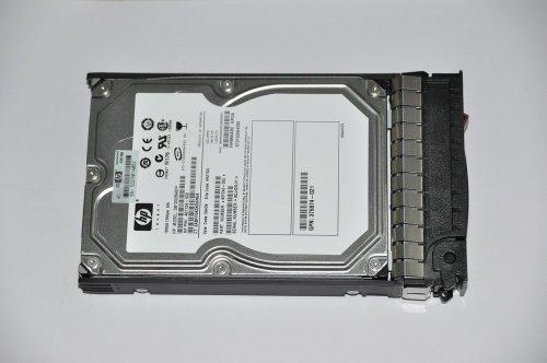 36.4GB 10K WU3 SCSI HDD, BD03664553, 232574-002, 9T9001-030, FW 3B05, 3R-A3059-AA A01