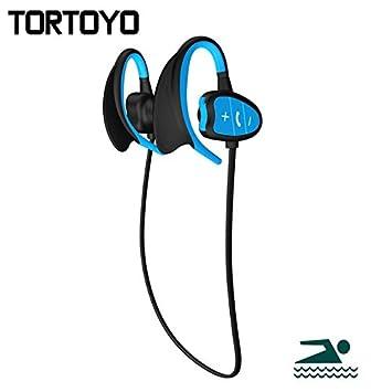 bh802 con banda para el cuello auriculares con gancho para la oreja Bluetooth Deportes Auriculares NFC