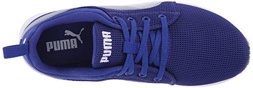Puma Carson Runner Jr Fibra sintética Zapato para Correr