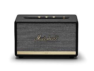 Marshall 1002481 Acton II Bluetooth Home Speaker, (Black) (B07JGJ8Z8K) | Amazon price tracker / tracking, Amazon price history charts, Amazon price watches, Amazon price drop alerts