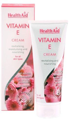 HealthAid Vitamin E Cream 75ml