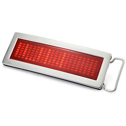 Led Red Light Belt in US - 9