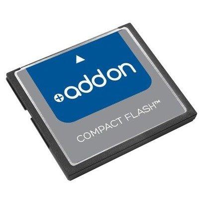(Addon - Network Upgrades Addon - Memory Upgrades Factory Approved 1gb Compactflash Card F/cisco (mem-cf-256u1gb-ao) -)