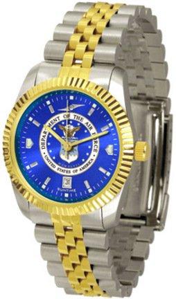U.S. Air Force Executive AnoChrome Men's Watch