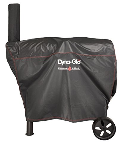 dyna glo bbq grill cover - 8