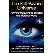 Amit Goswami: The Self-Aware Universe (Paperback); 1995 Edition