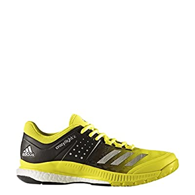 adidas Women's Crazyflight X Volleyball Shoe from adidas
