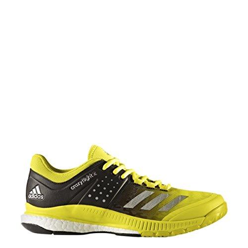 adidas Women's Crazyflight X Volleyball Shoe – Sports Center Store