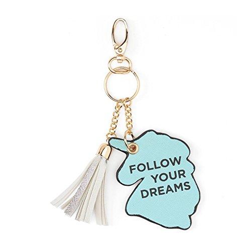 under-one-sky-follow-your-dreams-unicorn-key-chain-purse-charm-blue