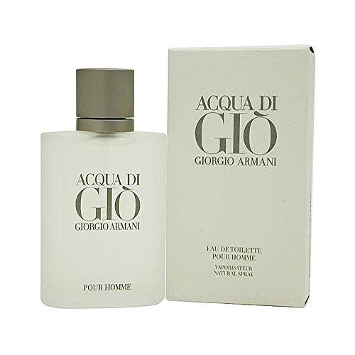 Acqua Di Gio By Giorgio Armani For Men. Eau De