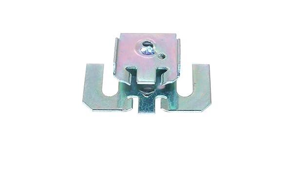 Whirlpool RAM Programa 2000 Puerta de lavavajillas abrazadera de ...