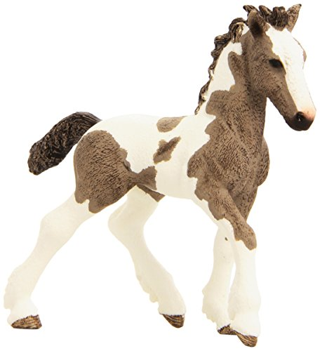Clydesdale Foal (Schleich Tinker Foal Toy Figure)