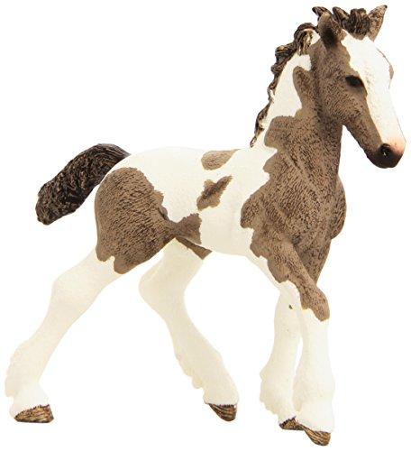 Schleich Tinker Foal Toy