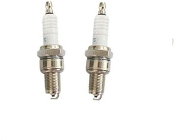 Amazon.com: huri 2 Spark Plug para Honda gcv520 gcv530 ...
