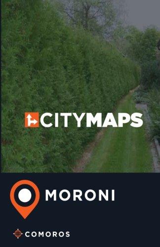 City Maps Moroni Comoros