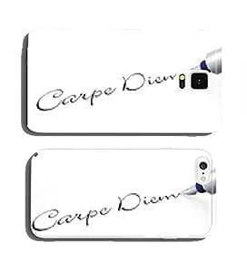 Pen Concept - Carpe Diem cell phone cover case Samsung Note 4