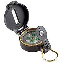 Neo Gold Leaf Magnetic 1 Compass (Black)