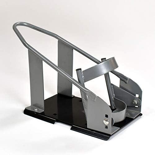 Budge Adjustable Motorcycle Wheel Chock