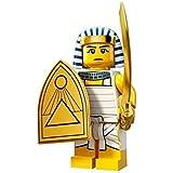 Lego Series 13 Minifigure - Egyptian Warrior - #8 CMF 71008