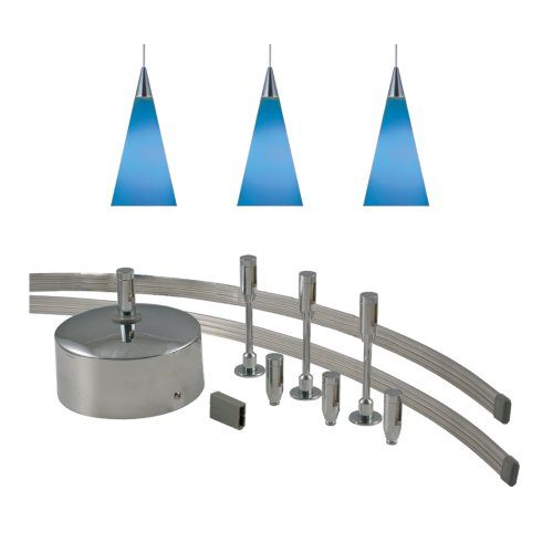 Monorail Track Lighting Kit - 7