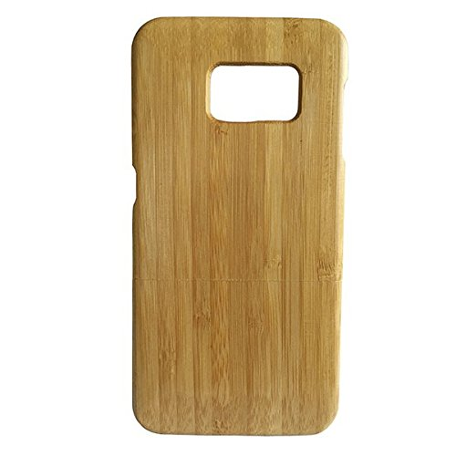 Price comparison product image Handcrafted Bamboo GALAXY S6 Edge Case Cover Shell Skin for Samsung Galaxy S6 Edge Case, galaxy S6 Edge Sv Cases, samsung Galaxy S6 Edge Bamboo Case Skin Cover