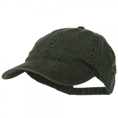 Washed Ball Cap - 4