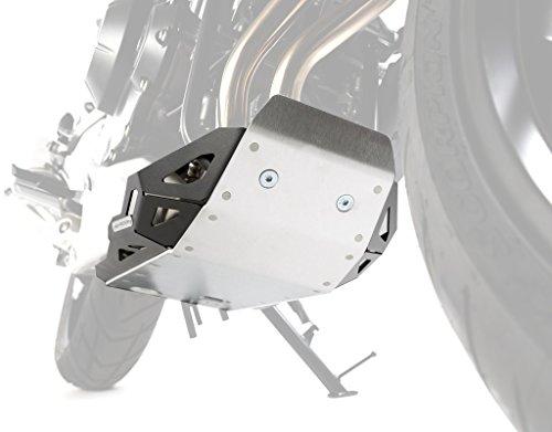 SW-MOTECH Skid Plate Engine Guard for Honda CB500X '13-'18 ()