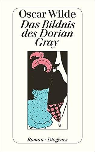 Oscar Wilde: Das Bildnis des Dorian Gray; Homo-Werke alphabetisch nach Titeln
