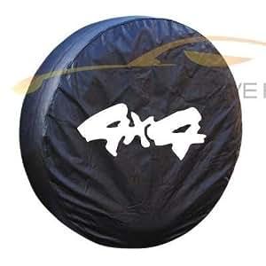 Spare Negro 4x4 15''/16'' - Tapacubos (1 unidad)