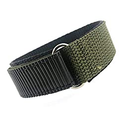 Image of the product Watch Band Nylon One that is listed on the catalogue brand of Tech Swiss.