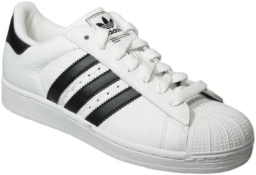adidas superstar weiß leder