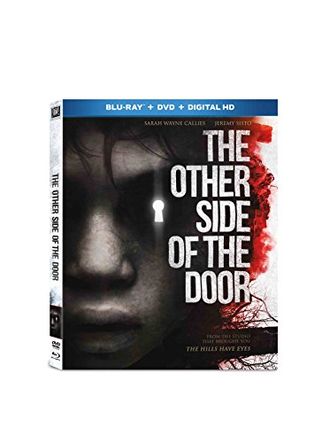 Other Side of the Door, The Blu-ray