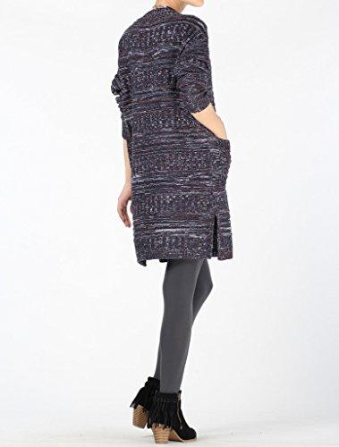 MatchLife - Jerséi - para mujer Style 1-Grey