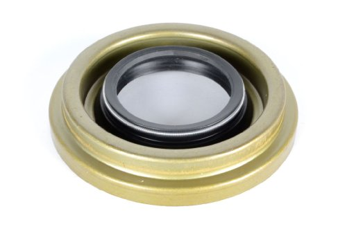 Dana 30 or Dana 44 Yoke Pinion Seal fits Jeep SJ & J-Series 1987-1991 with Model 44 Front Axle ()