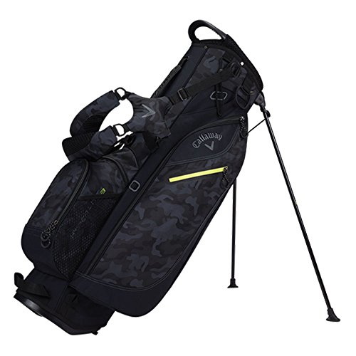 Lite Golf Bag - 9
