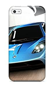 New Sarthe Car Tpu Case Cover, Anti-scratch Bareetttt Phone Case For Iphone 5c by mcsharks