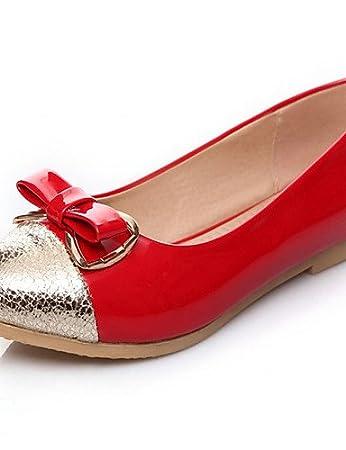 f5afc39ca8d17 Women s Shoes - Black Blue Red - Large - Comfort Heel Office   Job ...