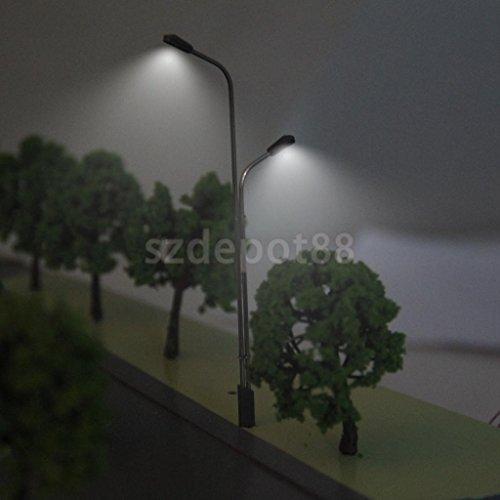 Railroad Led Lights - 9