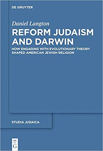 Reform Judaism and Darwin