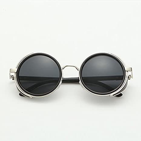 Amazon.com: JJLHIF - Gafas de sol estilo retro estilo ...
