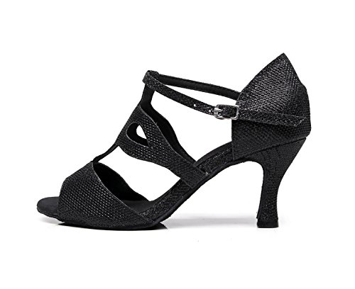 Chaussures UK6 Femmes Latin EU39 Our40 heeled7 Salsa Ballroom JSHOE Talons Jazz Gold Party Tango 5cm Sexy Hauts Danse Chaussures Danse xXdC4wnTq